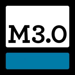 M30 Logo